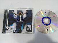 KYLIE MINOGUE APHRODITE CD 2010 EMI