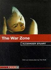 The War Zone (Screenplay),Alexander Stuart