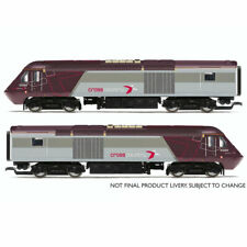 Hornby R3808 Class 43 HST Train Pack Cross Country 43285 43304