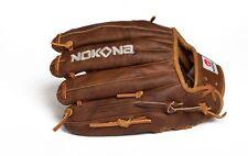 """Nokona Walnut 2017 Softball & Baseball Glove Closed Web 13"""" / W-1300/R (LHT)"""