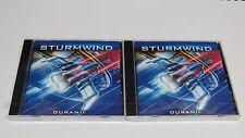 Sturmwind Sega Dreamcast 2nd Print * Brand New Sealed * Region-Free *