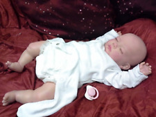 Beautiful  REBORN baby Child friendly NEWBORN doll Reduced Price