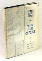Philately Colorado Postal History The Post Office William H Bauer James Ozment