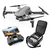 Mini Ultraportable Drone DJI Mavic Compact Flycam 3-Axis Gimbal 2.7K Camera