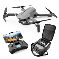 Mini Ultraportable Drone DJI Mavic Compact Flycam 3-Axis Gimbal 2.7K Camera