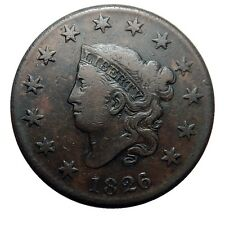 Large cent/penny 1826/5 beautiful choice
