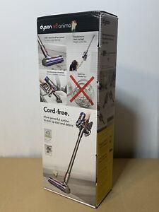 Dyson V8 Animal Cordless Vacuum Cleaner - Iron/Gray - New