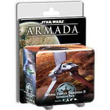 Star Wars Armada Imperial Fighter Squadrons II Expansion Game
