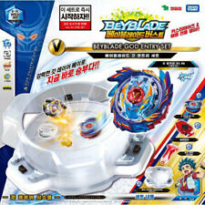 Takara Tomy Beyblade Burst God Entry Set B-76 Layer System