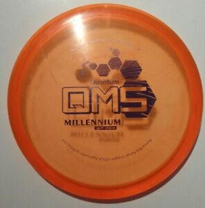 Millennium QMS Quantum Aurora MS 179g