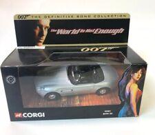 Corgi 007 James Bond 05001 BMW Z8 The Difinitive Bond Collection