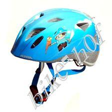 Alpina Ximo Kinder Fahrrad Helm M 49-54 pirate blau