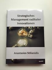 Strategisches Management Radikaler Innovationen