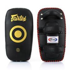 Fairtex Muay Thai Boxing Kick Pads Lightweight - KPLC5
