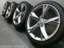 19 Zoll Winterräder original Audi A5 S5 8T A4 B8 8K Winterreifen 8T0601025CK