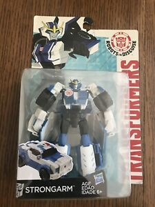 Transformers Robots in Disguise Strongarm New Sealed