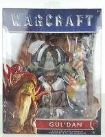 "Warcraft Gul' Dan 6"" Action Figure w/ Accessory Legendary Character Kid Gift"