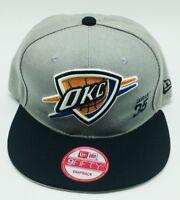 Oklahoma City Thunder OKC NBA Kevin Durant #35 New Era 9FIFTY Snapback Hat Cap