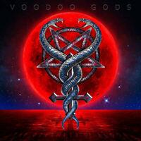 Voodoo Gods - Divinity Of Blood CD #133546