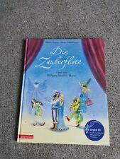 Die Zauberflöte Musikalisches Bilderbuch
