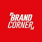 Brand Corner