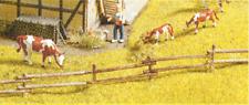 N Scale Field Fence - Noch