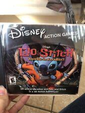 Lilo & Stitch: Trouble in Paradise (PC, 2002)