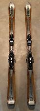 Dynastar Legend Sultan 80 Skis 172 cm with Adj. Bindings (Great Condition)