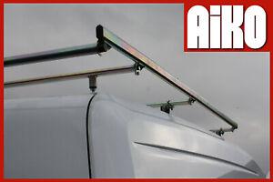 3 bar roof rack bars with roller for Citroen Berlingo 2008-2018 RS217