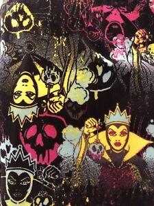 😱New LuLaRoe OS Disney Villains Queen Poison Apple For Halloween Leggings
