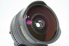 Zenit MC Zenitar-N 16mm F2.8 Fisheye Nikon Mount Very good condition