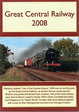Great Central Railway 2008