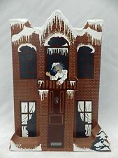 Shelia's Collectibles - Scrooge's Home - Dickens Village - #XMS05