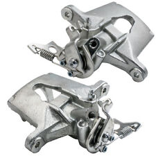 Pair For Ford Mondeo MKIII 00-04 Jaguar X-Type Brake Caliper Rear Right & Left