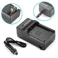 NP-BN1 Battery Charger for Sony DSC-TX100 DSC-W800 DSC-WX220 DSC-WX220 DSC-QX1