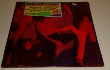 Rolling Stones Dirty Words work out RARE Record LP vinyl record w comic sleeve