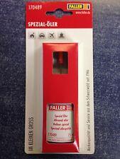 +++ FALLER 170489 spécial-pétrolier, 25 ML 170489 (100ml = 23,60 €)