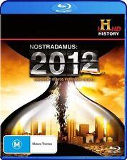 Nostradamus 2012 (Blu-ray, 2010)