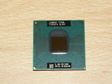 Cpu Intel Sla49 Mobile T7250 2.00ghz 2m 800 portatil Core2duo Ppga478