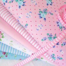 6 METRO LOTTO - Gigi Multicolore - bianco rosa azzurro - Policotone tessuto