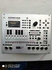 Transistor Sounds Labs STEPPER ACID - TB-303 Style Sequencer for Eurorack