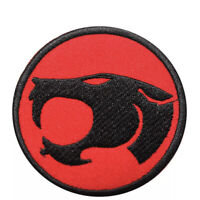 ThunderCats Super Hero Movie Embroidered Patch Iron on Sew On Badge