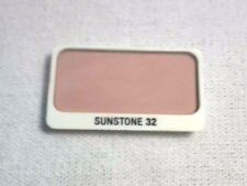 Elizabeth Arden Sunstone #32 Blush Cheekcolor Soft Peach / Pink Discontinued Htf