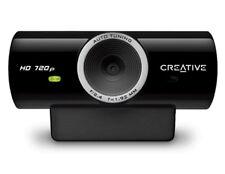 Webcam Creative LifeCam sincronizar HD BK