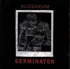 ALOSAKUM Germinator CD
