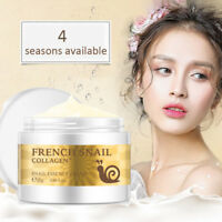 Snail Repair Anti-Aging Feuchtigkeitscreme Collagen Repair Hyaluronsäure Creme