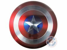Dynamic Discs 175g AVIATOR Ultimate Frisbee Disc - MARVEL CAPT AMERICA SHIELD