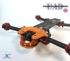 HS1177 FPV Camera Mount w/ Landing Skid Plate ImmersionRC Vortex 285 FPV Quad