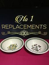 British 1960-1979 Date Range Portmeirion Pottery Bowls
