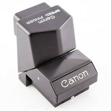 Canon Speed Finder viewfinder for F1 F-1 (old version)